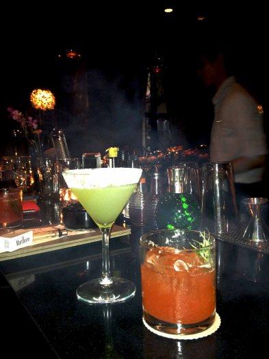 Adlips & Herb n'Bourbon