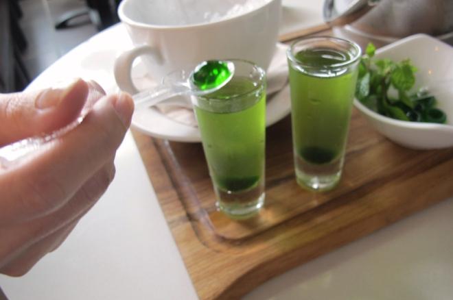 Ootcha Matcha Tea 3