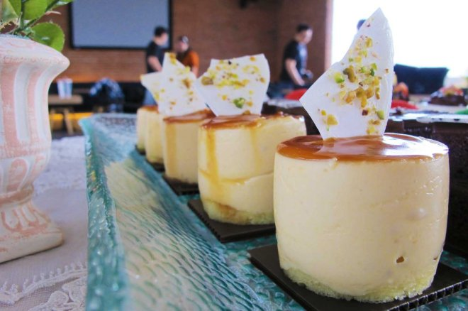 Torta Dolce Cake Jakarta