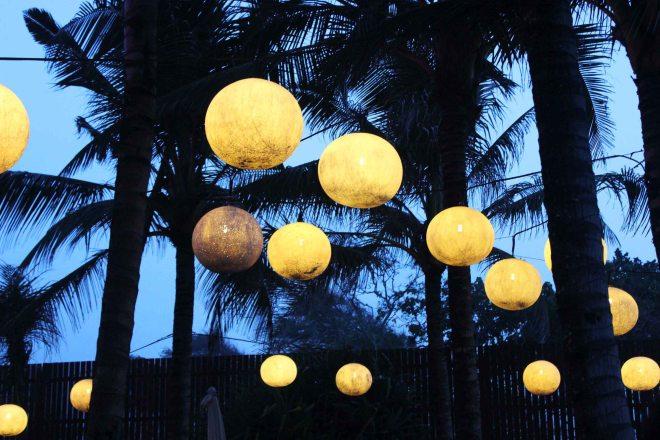 Woo Bar Bali