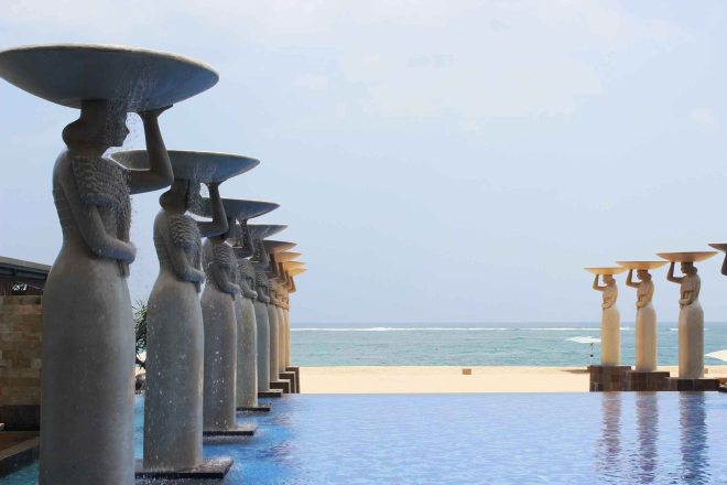 The Mulia Bali Review